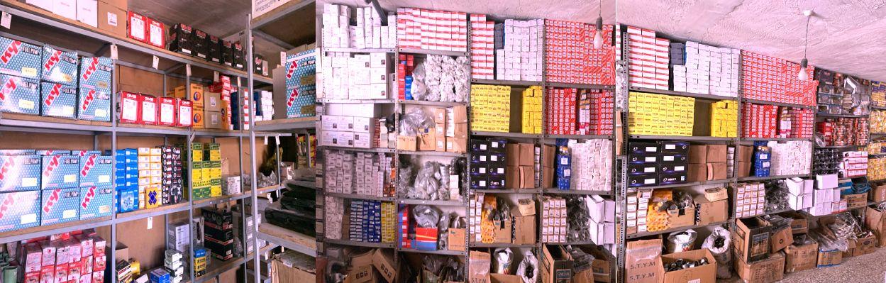 لوازم یدکی جیپ صحرا نوروزی عکس شماره 4 فروشگاه