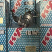 فروش پمپ بنزین کیوسان ژاپن و تایوان